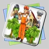 Отважные спасатели игра