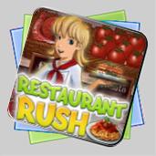 Restaurant Rush игра