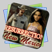 Resurrection, New Mexico Collector's Edition игра