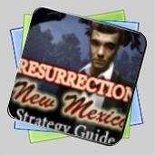 Resurrection: New Mexico Strategy Guide игра