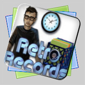 Retro Records игра