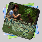 Return to Mysterious Island 2: Mina's Fate игра
