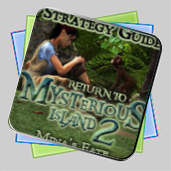 Return to Mysterious Island 2: Mina's Fate Strategy Guide игра