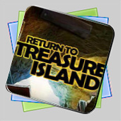 Return To Treasure Island игра