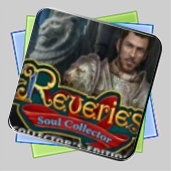 Reveries: Soul Collector Collector's Edition игра