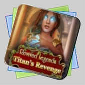 Revived Legends: Titan's Revenge игра