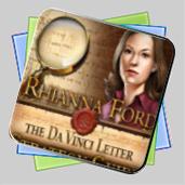 Rhianna Ford & the DaVinci Letter Strategy Guide игра