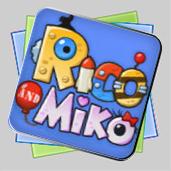 Rico and Miko игра