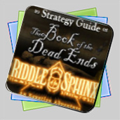 Riddle of the Sphinx Strategy Guide игра