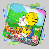 Ride My Bicycle игра