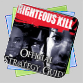 Righteous Kill 2: The Revenge of the Poet Killer Strategy Guide игра