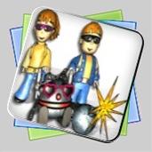 Рики и Мики спешат на помощь игра