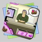 Rita's Flower Shop игра