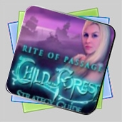 Rite of Passage: Child of the Forest Strategy Guide игра