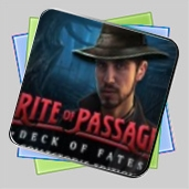 Rite of Passage: Deck of Fates Collector's Edition игра