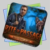 Rite of Passage: Hackamore Bluff Collector's Edition игра