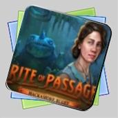 Rite of Passage: Hackamore Bluff игра