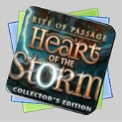 Rite of Passage: Heart of the Storm Collector's Edition игра