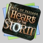 Rite of Passage: Heart of the Storm игра