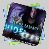 Rite of Passage: Hide and Seek Collector's Edition игра