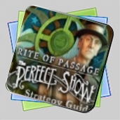 Rite of Passage: The Perfect Show Strategy Guide игра