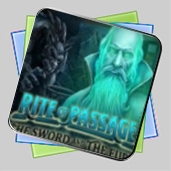 Rite of Passage: The Sword and the Fury игра