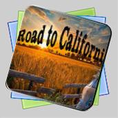 Road To California игра