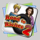 Road to Riches 2 игра