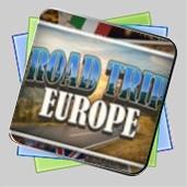 Road Trip Europe игра