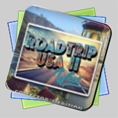 Road Trip USA II: West Collector's Edition игра