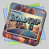 Road Trip USA II: West игра