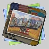Road Trip USA игра