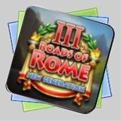 Roads of Rome: New Generation III игра