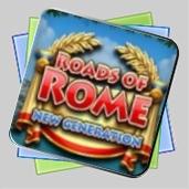Roads of Rome: New Generation игра