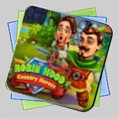 Robin Hood: Country Heroes Collector's Edition игра