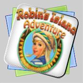 Robin's Island Adventure игра