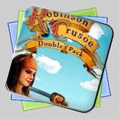 Robinson Crusoe Double Pack игра