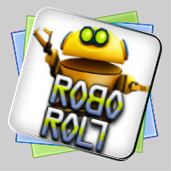 RoboRoll игра