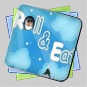 Roll & Eat игра
