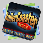 RollerCoaster Tycoon 2: Triple Thrill Pack игра
