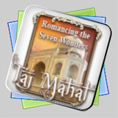 Romancing the Seven Wonders: Taj Mahal игра