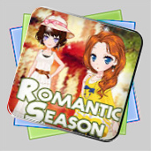 Romantic Season игра