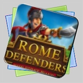 Rome Defenders: The First Wave игра