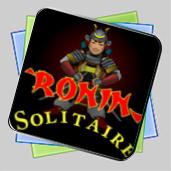 Ronin Solitaire игра