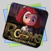 Rooms: The Unsolvable Puzzle игра