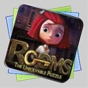 Rooms: The Unsolvable Puzzle игра
