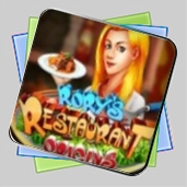 Rory's Restaurant Origins игра
