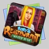 Rory's Restaurant: Winter Rush игра