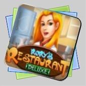 Rory's Restaurant Deluxe игра
