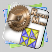 Rotate Mania Deluxe игра